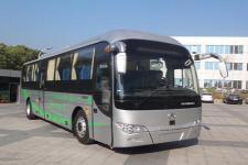 金龙牌XMQ6110BGBEVL型纯电动城市客车图片