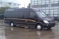 欧旅牌ZCL5053XLJC型旅居车