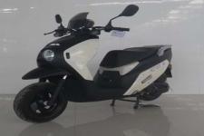 华仔牌HZ100T-3A型两轮摩托车图片