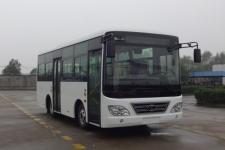 牡丹牌MD6732GDN型城市客车
