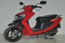 华仔牌HZ125T-21A型两轮摩托车图片