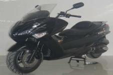 华仔牌HZ250T-29型两轮摩托车图片
