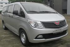 5.1米|7-9座五菱多用途乘用车(LZW6510PY)