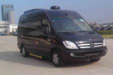 欧旅牌DL5040XLJC型旅居车
