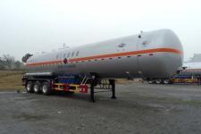 宏图牌HT9408GYQ6B型液化气体运输半挂车图片