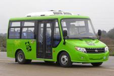 5.6米|10-13座峨嵋城市客车(EM6560QNG5)