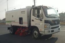 金鸽牌YZT5081TSLE5型扫路车