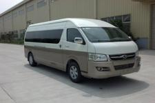 大马牌HKL6600CE型轻型客车图片