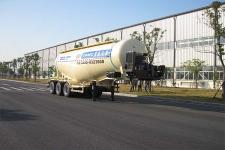 星马牌AH9400GFL2型中密度粉粒物料运输半挂车图片