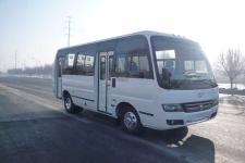 6米|10-19座西域城市客车(XJ6600GC5)