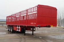 瑞傲牌LHR9405CCY型仓栅式运输半挂车图片