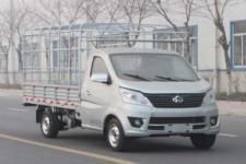 长安牌SC5027CCYDAA5型仓栅式运输车图片
