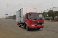 东风商用车国五单桥厢式运输车160-180马力5-10吨(DFH5120XXYB2)