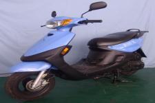 WY100T-9C型王野牌两轮摩托车图片