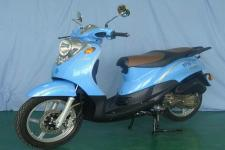 WY150T-37C型王野牌两轮摩托车图片