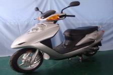 老爷牌LY100T-12C型两轮摩托车图片