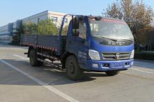 福田牌BJ1149VKJED-F1型载货汽车图片