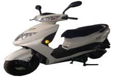 王野牌WY48QT-28D型两轮轻便摩托车图片