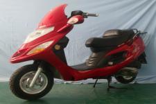 老爷牌LY125T-28C型两轮摩托车图片