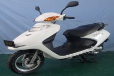 老爷牌LY100T-3C型两轮摩托车图片
