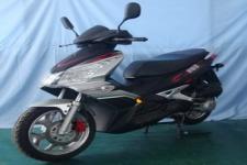 WY150-5D型王野牌两轮摩托车图片