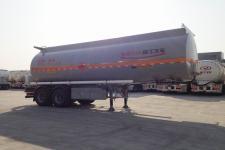瑞江牌WL9351GYY型运油半挂车图片
