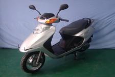 老爷牌LY125T-5C型两轮摩托车图片