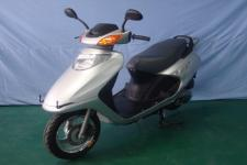 WY125T-5C型王野牌两轮摩托车图片