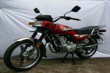 WY150-5C型王野牌两轮摩托车图片
