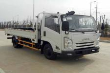 江铃国五单桥货车122马力2吨(JX1043TG25)