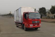 东风牌DFH5100XXYB1型厢式运输车图片