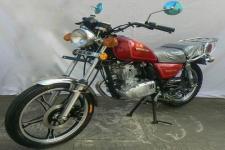 WY125-10C型王野牌两轮摩托车图片