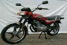 王野WY125-9C型两轮摩托车