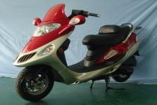 WY125T-27C型王野牌两轮摩托车图片