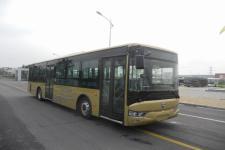 亚星牌JS6128GHP型城市客车图片