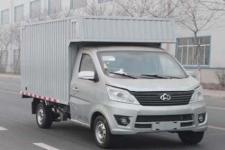 长安牌SC5027XXYDDA5型厢式运输车图片
