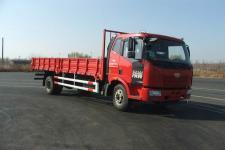 解放解放J6L国五单桥平头柴油货车154马力9吨(CA1160P62K1L4A1E5)
