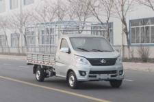 长安牌SC5027CCYDDA5型仓栅式运输车图片