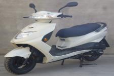 天鹰牌TY125T型两轮摩托车图片