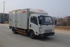 江铃牌JX5047XXYXGD2型厢式运输车图片