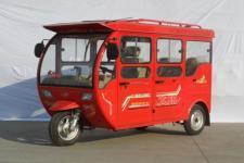 大阳牌DY150ZK-A型正三轮摩托车图片