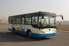 宇通牌ZK5122XLH5型教练车图片