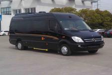 欧旅牌ZCL5052XLJC型旅居车
