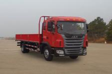 江淮牌HFC1161P3K2A50S3V型载货汽车图片