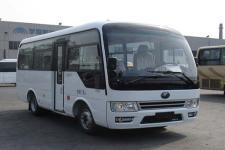 宇通牌ZK6609D51型客车图片