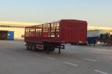 郓翔牌YDX9401CCYE型仓栅式运输半挂车