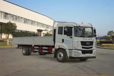 华菱之星国五单桥货车160马力10吨(HN1160H19E6M5)
