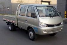 北京国四单桥轻型货车68马力2吨(BJ1036W10FS)