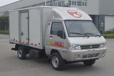 凯马牌KMC5030XXYL27D5型厢式运输车图片