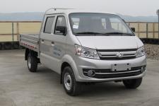 长安牌SC1021FAS51型载货汽车图片